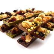Salon du chocolat 2018: les 5 temps forts