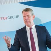 Fritz Joussen: «60% de nos profits proviennent de nos hôtels et de nos bateaux»