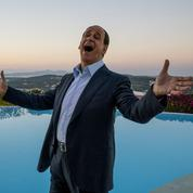 Silvio et les autres ,le roi lires
