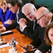 En sursis, la coalition allemande s'interroge sur son avenir