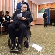 Bouteflika poussé vers un 5e mandat en Algérie