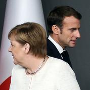Le retrait de Merkel fragilise Macron et l'UE