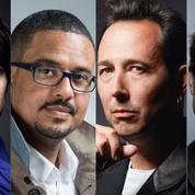 Prix Goncourt : un dernier carré 100% masculin