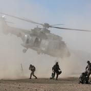 Guillaume Perrault : «Mort d'un ancien traducteur afghan de l'armée française»