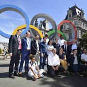 France TV, M6 et TF1 ont misé sur les JO 2024