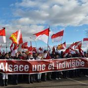 Réunifiée, l'Alsace va devenir la «collectivité européenne d'Alsace»