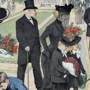 Connaissez-vous l'histoire des cimetières parisiens ?