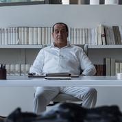 Silvio et les autres :portrait craché de Silvio Berlusconi par Paolo Sorrentino