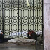 Plan Grand Froid : l'État prévoit 14.000 places d'hébergement supplémentaires
