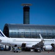 L'été a profité à Air France-KLM malgré la hausse du carburant