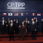 Le traité transpacifique vogue sans Washington