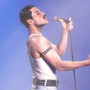 Rami Malek dans Bohemian Rhapsody :«J'étais connecté à Freddie Mercury»