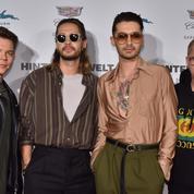 Le groupe Tokio Hotel de retour en France en 2019 pour trois concerts
