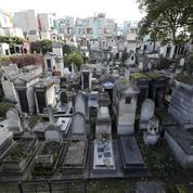 À Paris ou en région, les cimetières saturés