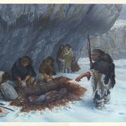 Des enfants néandertaliens victimes d'une pollution au plomb il y a 250.000 ans