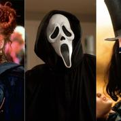 Halloween: les films qui vont vous faire frissonner en famille, avec des amis ou tout seul