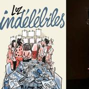 Luz: «Il était temps que l'histoire de Charlie Hebdo soit dessinée»