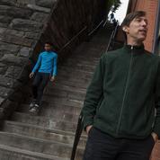 Les marches de L'Exorciste à Washington bientôt monument historique ?