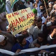 Pakistan : la chrétienne Asia Bibi, condamnée à mort pour blasphème, finalement acquittée