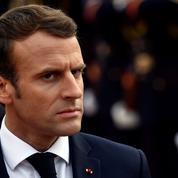 Emmanuel Macron attendu sur l'énergie nucléaire
