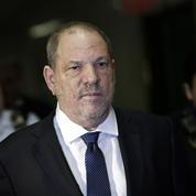 Harvey Weinstein accusé d'avoir agressé sexuellement une adolescente de 16 ans