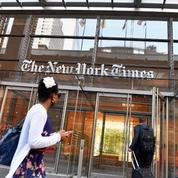 Le New York Times passe le cap des 3 millions d'abonnés digitaux