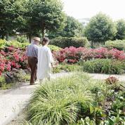 Alzheimer: quand le jardin soigne et apaise