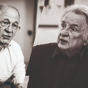 Rémi Brague et Régis Debray : «Comment vivre et mourir dans un monde sans dieu?»