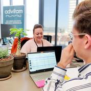 Advitam, start-up en ligne de pompes funèbres qui veut «ubériser» un secteur plein d'avenir