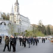 À Lourdes, les évêques à l'écoute de victimes de pédophilie