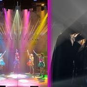 Sailor Moon :le spectacle anniversaire débarque à Paris