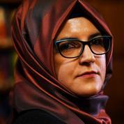 La fiancée de Jamal Khashoggi demande de «mettre au jour la vérité» sur son assassinat