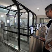 Pourrez-vous passer les contrôles aux frontières à l'aéroport? C'est une intelligence artificielle qui décide