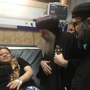 Égypte: l'État islamique revendique l'attaque contre un bus de fidèles coptes