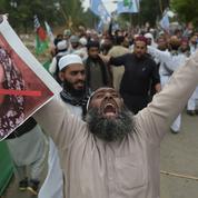 L'affaire Asia Bibi déstabilise le Pakistan