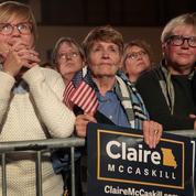 Midterms : les démocrates misent sur la colère féministe pour gagner du terrain