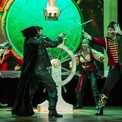Jules Verne, Tom Sawyer, le Chaperon rouge ... La valse des spectacles musicaux pour enfants