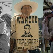 Roma ,The Ballad of Buster Scruggs ,Bird Box ... Netflix va sortir plusieurs films au cinéma