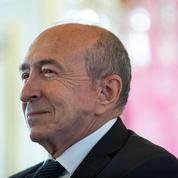 Gérard Collomb, la mairie à tout prix