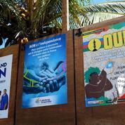 Référendum en Nouvelle-Calédonie : les disparités du vote dans les 33 communes