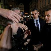 Macron «préfère la taxation du carburant à celle du travail»