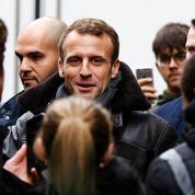 Itinérance mémorielle de Macron : «Dramatisation et réconciliation»