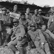 11 novembre: Comment la Grande Guerre a fait du français la langue de la nation