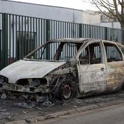 À Montceau-les-Mines, un couvre-feu pour les mineurs contre des incendies successifs