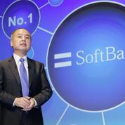 SoftBank assume ses liens avec l'Arabie saoudite