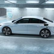 Peugeot dévoile son plan produit jusqu'en 2024