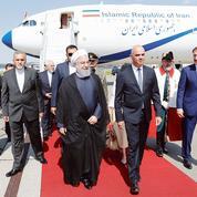 L'Iran contournera avec «fierté» les sanctions