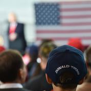 Midterms: «Les démocrates plus divisés que les républicains aujourd'hui, un paradoxe !»