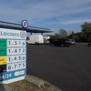 Un «chèque carburant» pour compenser la hausse des taxes ?