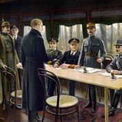 Ce que dit vraiment l'armistice du 11 novembre